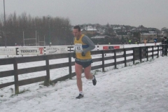 2009 Club 10k and 3k races