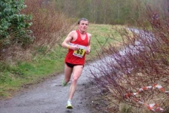 2009 National road relay