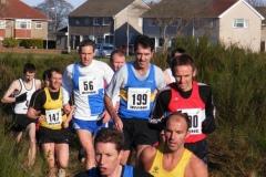 2009 Scottish Masters XC