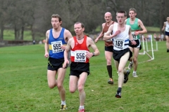 2009 Scottish XC Championship