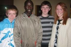 2010 Belfast XC