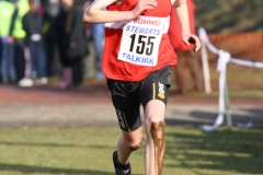 2010 Scottish XC Championships