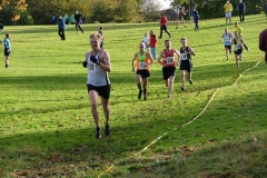 2010 Scottish XC Relays