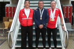 2011 National Road Relays