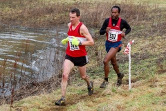2011 Scottish Masters XC