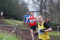 2011 Scottish XC