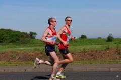 Edinbugh Marathon