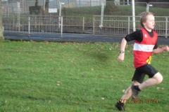 Lanarkshire XC Nov. 2012