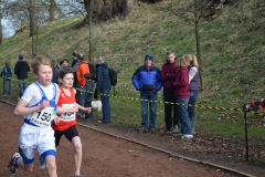 National XC 2013, Falkirk