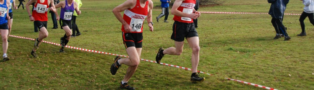Cambuslang Harriers
