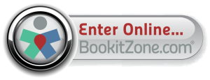 BookitZone Enter Online Button Red
